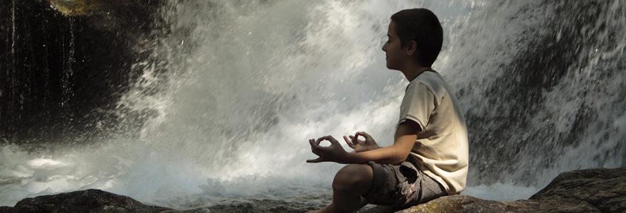 Relaxation et sophrologie