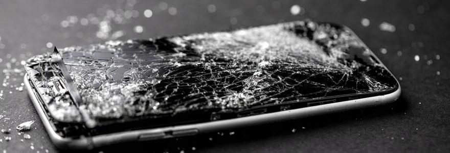 Souscrire à une assurance mobile tous risques