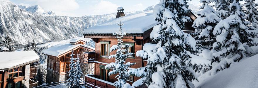 Llocation au ski en Haute-Savoie