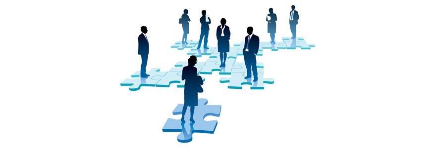 réseaux de professionnels